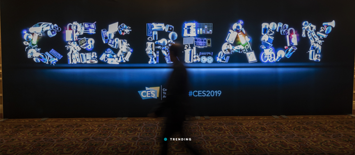 CES 2019: Voice, voice and some more voice