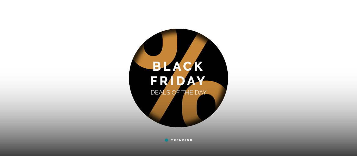 Top 10 Black Friday Deals for your Smart Home of Today #2 (30.11. 2019)