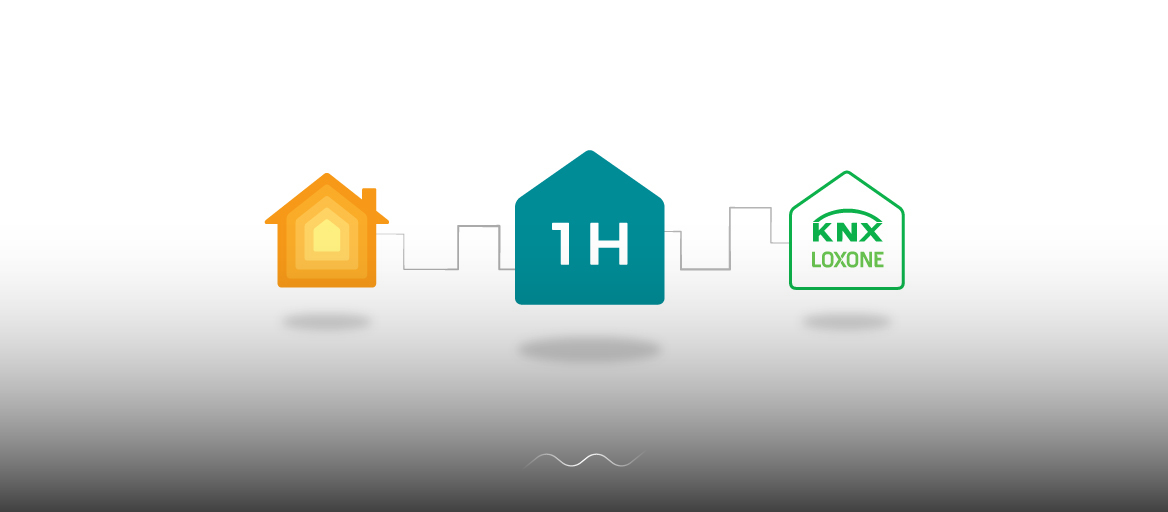 "A mix of KNX infrastructure and Apple HomeKit as a primary interface is redefining ""smart"" in a smart home"