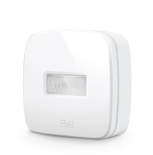 Eve sensor extend your KNX or Loxone functionality