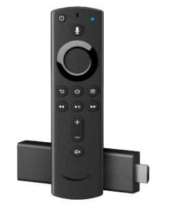 Fire TV extend your KNX or Loxone functionality