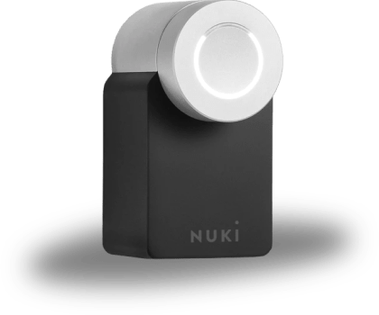 Nuki doorlock extend your KNX or Loxone functionality