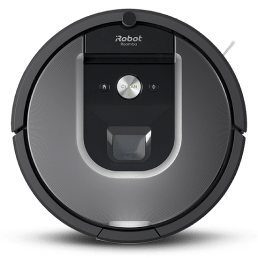 Roomba extend your KNX or Loxone functionality